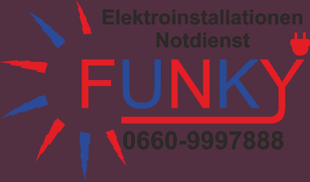 Funky Elektronotdienst